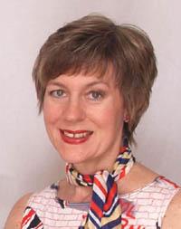 Sarah - Earring Art designer