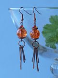 Artistic Combination Earrings